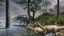 Scoperta estinzione di massa 233 milioni di anni fa: fu la fortuna dei dinosauri